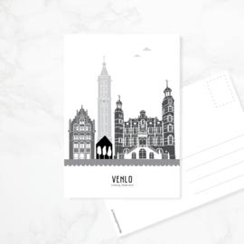 Ansichtkaart Venlo