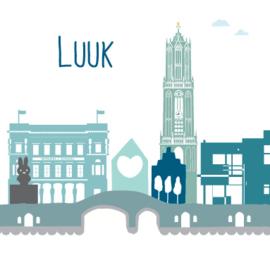 Utrecht - Luuk