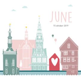 Alkmaar - June