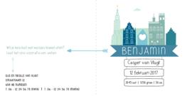 Nijmegen - Benjamin