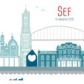 Arnhem - Sef