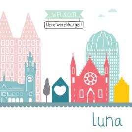 Den Haag - Luna