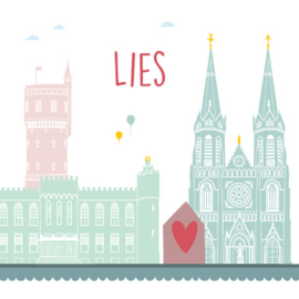 Tilburg - Lies