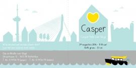Rotterdam - Casper