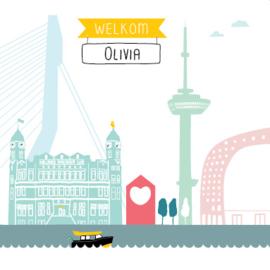 Rotterdam - Olivia