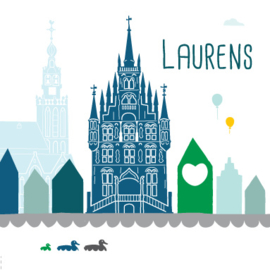 Gouda - Laurens