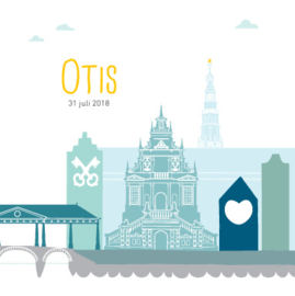 Leiden - Otis