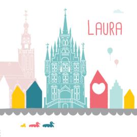 Gouda - Laura