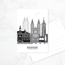 Ansichtkaart Roermond