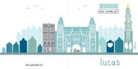 Amsterdam - Lucas