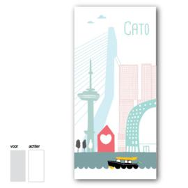 Rotterdam - Cato