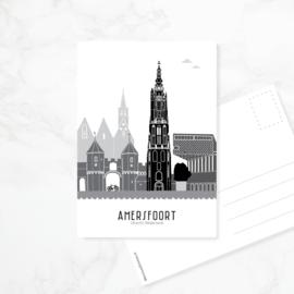 Ansichtkaart Amersfoort