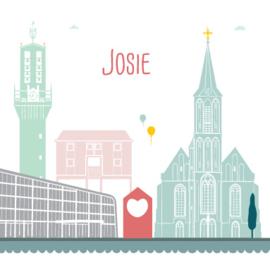 Hengelo - Josie