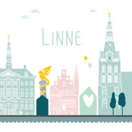 Den Bosch - Linne
