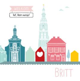 Breda - Britt