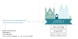 Den Haag - Jimmy
