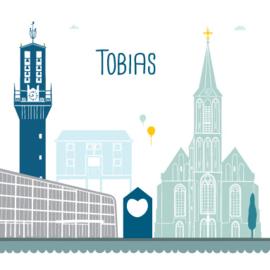 Hengelo - Tobias