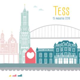 Arnhem - Tess