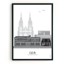 Poster Cuijk - E-Norm