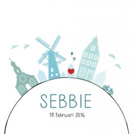 Holland - Sebbie