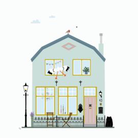 Ontwerpkosten Huisportret Geertruidenberg
