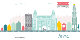 Amsterdam - Anna