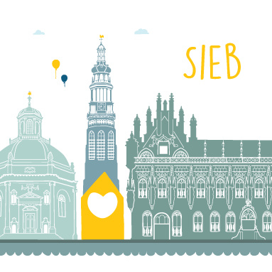 Middelburg - Sieb