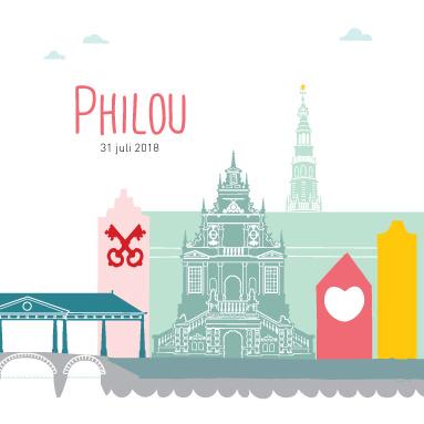 Leiden - Philou
