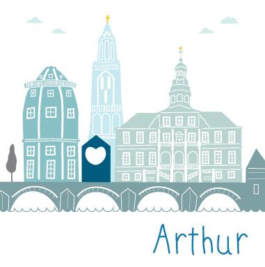 Maastricht - Arthur