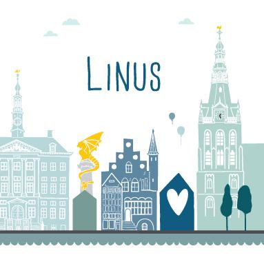 Den Bosch - Linus