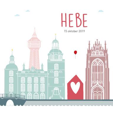 Goes - Hebe