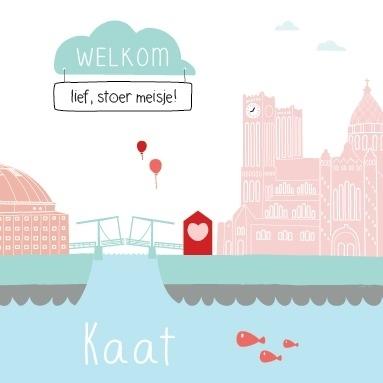 Haarlem - Kaat