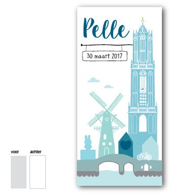 Utrecht - Pelle
