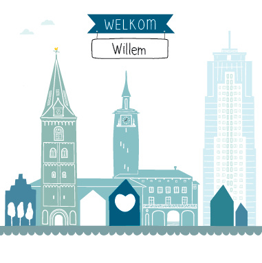 Enschede - Willem