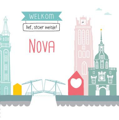 Dordrecht - Nova