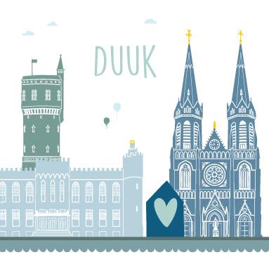 Tilburg - Duuk