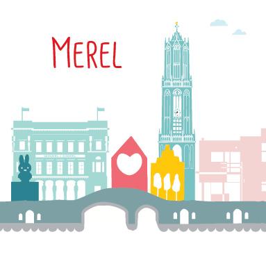 Utrecht - Merel