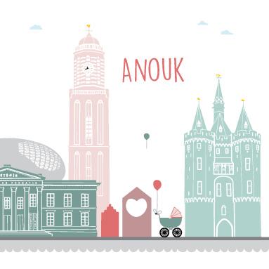 Zwolle - Anouk