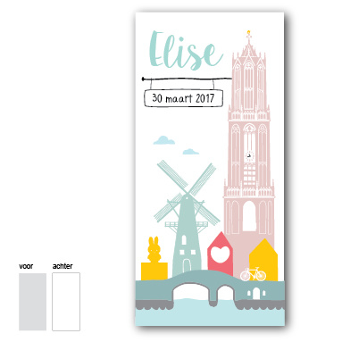 Utrecht - Elise