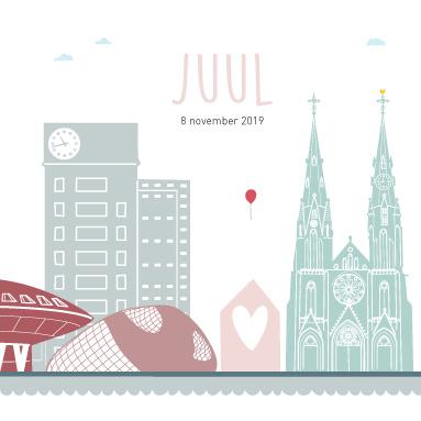 Eindhoven - Juul