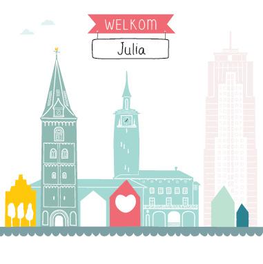 Enschede - Julia