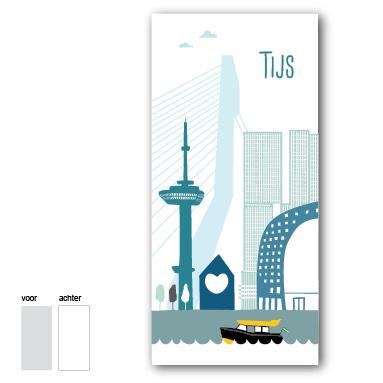 Rotterdam - Tijs