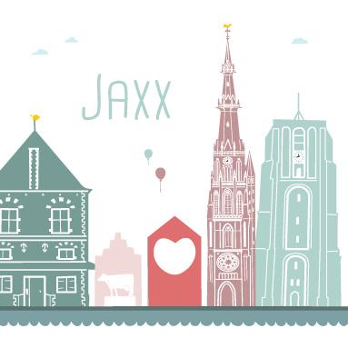 Leeuwarden - Jaxx