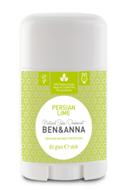 BEN&ANNA   Persian Lime