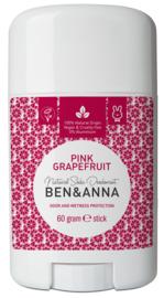 BEN&ANNA Pink Grapefruit