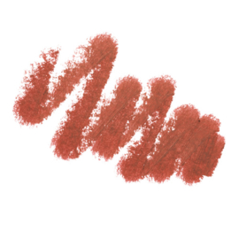 Zero Waste Lipstick Dusty Rose Glosy Nude