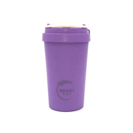 Travel cup Violet  400 ml
