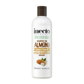 Almond Conditioner