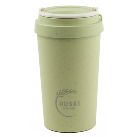 Travel cup Pistachio 400 ml