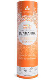 BEN&ANNA  Vanilla Orchid Push Up Carton